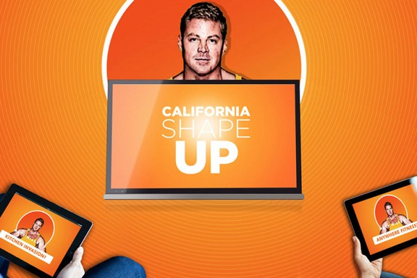 California Shape-up