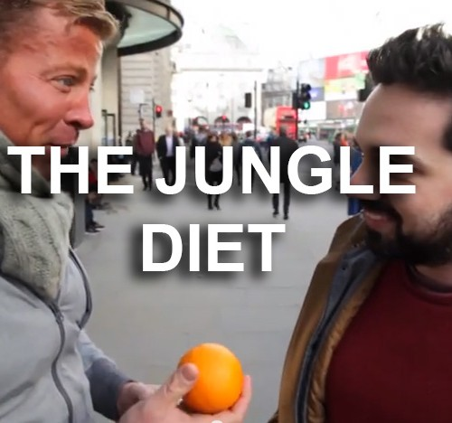 The Jungle Diet